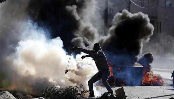Re Abdallah: pace? diritti a palestinesi