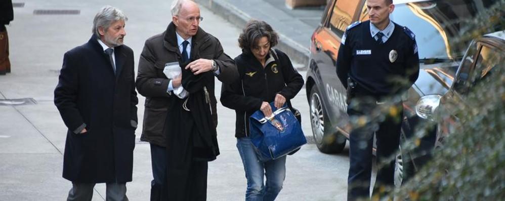 Yara, la difesa rinuncia all'interrogatorio Prossima udienza il 16 dicembre