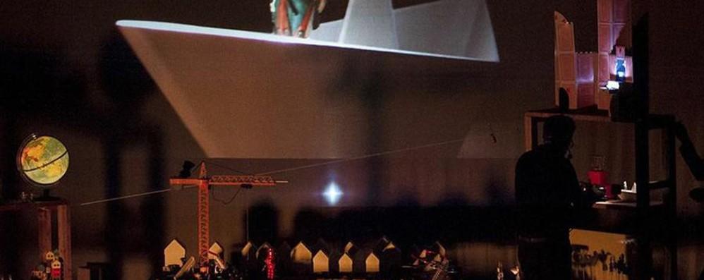 All'Auditorium per le feste tornano «I teatri dei bambini»