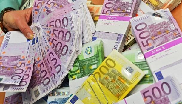 Banche:quasi 16mld in azioni non quotate