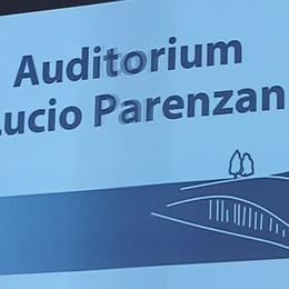 Bergamo ricorda Parenzan