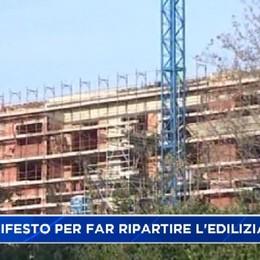 Bergamo - Un 'Manifesto' per il rilancio dell'edilizia