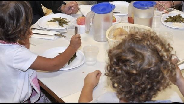 Genitori morosi, 500 bambini senza mensa