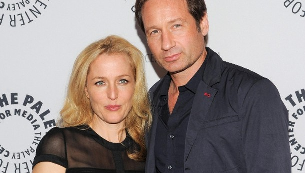 Mulder e Scully tornano con X-Files