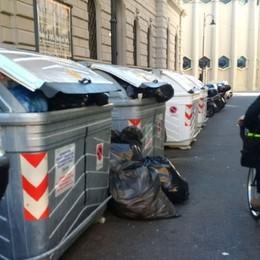 Rifiuti Livorno, cda Aamps,ok concordato