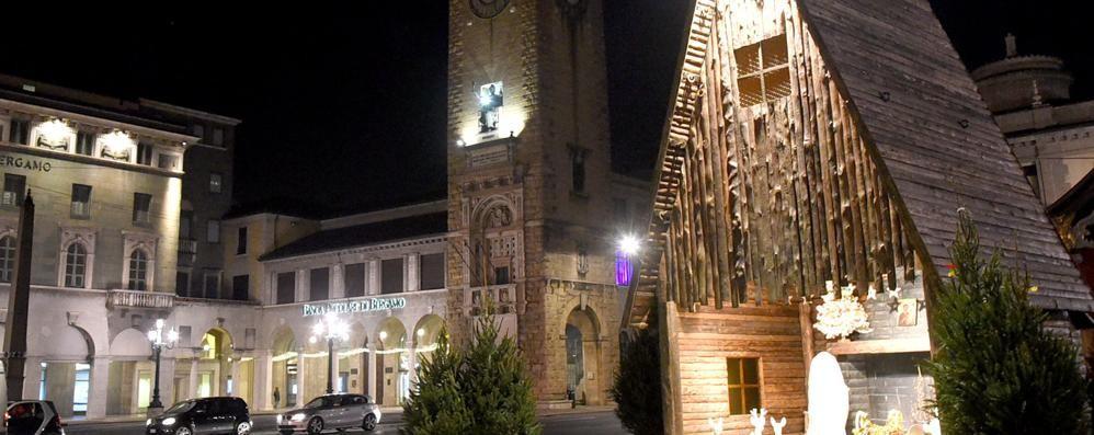 Tutti gli eventi del Natale 2015 nel centro di Bergamo - La guida