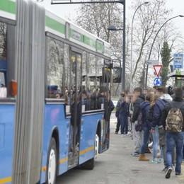 Autobus, 20 milioni dalla Regione Sorte: «Per il 2016 collasso evitato»