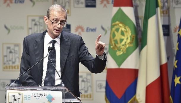Fassino, 'mi ricandido a sindaco Torino'