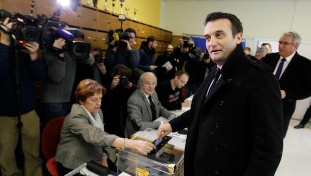 Francia: voto, forte aumento affluenza