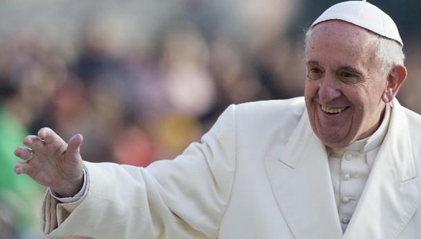 Giubileo: Papa apre Porta San Giovanni