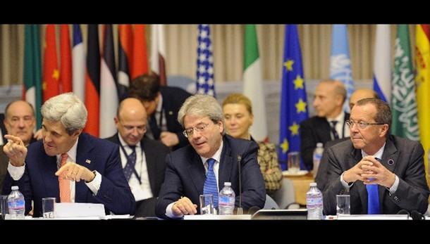Libia: Kerry, grazie all'Italia