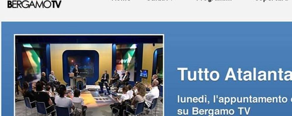 Marcelo Estigarribia a TuttoAtalanta Appuntamento lunedì sera alle 20,50