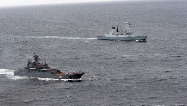 Mosca convoca l'addetto militare turco