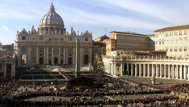 Papa: bene accordo su clima, proseguire