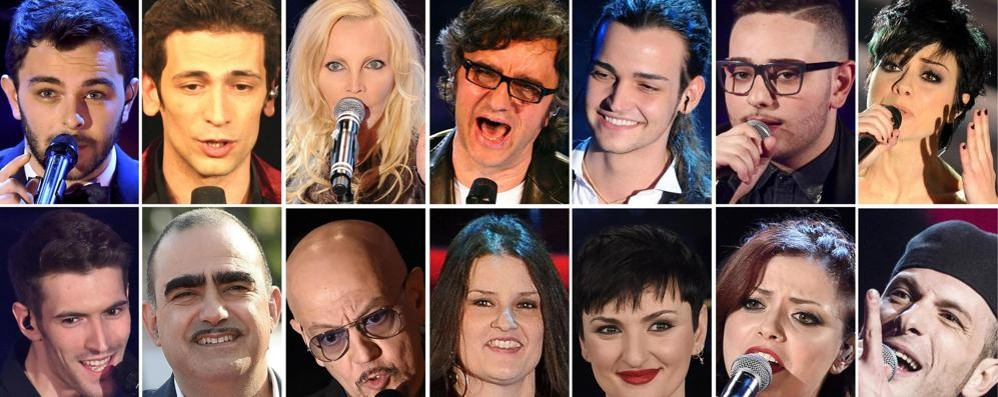 Sanremo 2016: Conti accontenta tutti Ecco chi sono i big e le canzoni scelte