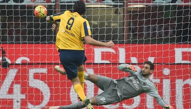 Serie A: risultati 16/a giornata