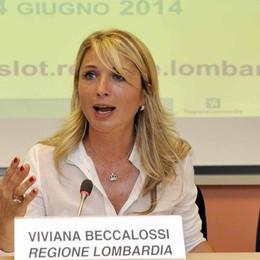 Beffa alla «guerriera» del gioco d'azzardo Beccalossi denuncia una società online