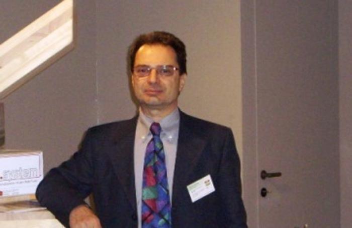 Mario Genini