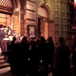 «La verità» al Teatro Donizetti
