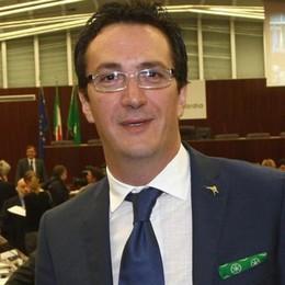 Pedretti su Facebook: addio Lega Post durissimo contro Maroni