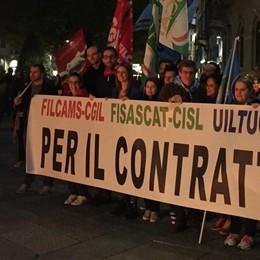Supermercati, sabato nuovo sciopero A Bergamo coinvolti 5 mila lavoratori