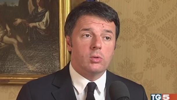 Banche: Renzi, nessuna paura trasparenza