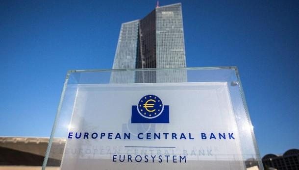 Bce:pesante impatto crisi su occupazione