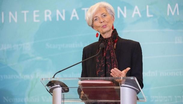 Caso Tapie, Lagarde rinviata a giudizio