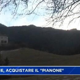 Clusone, acquistare il Pianone?