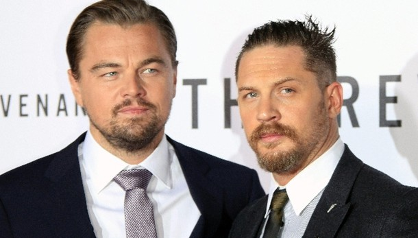 DiCaprio redivivo punta all' Oscar