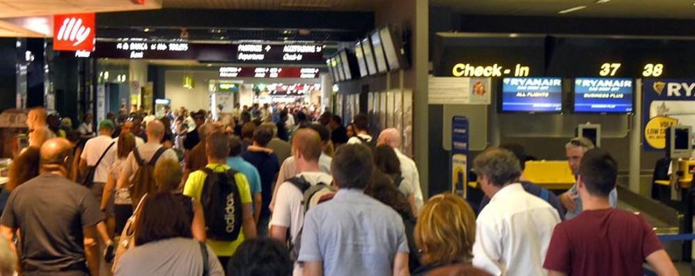 Orio raggiunge i 10 milioni di passeggeri