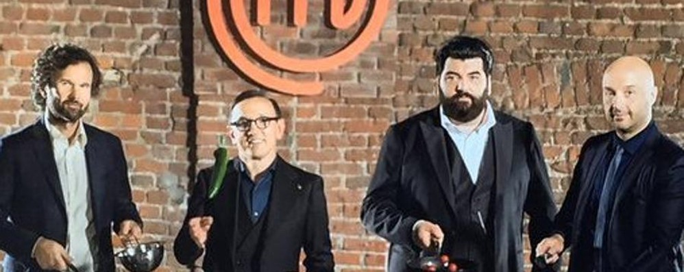 Paul, Ringo e Antonino