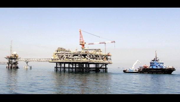 Petrolio: in calo a Ny a 35,34 dollari