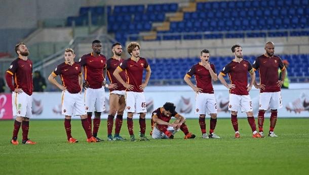 Roma: faccia a faccia squadra-Garcia