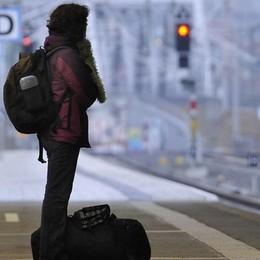Sciopero, treni a rischio il 17 dicembre Ecco l'elenco delle corse garantite