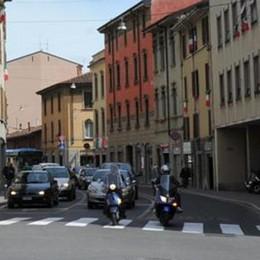 Borgo Palazzo, rinascono i negozi sfitti Porte aperte ad arte e artigianato