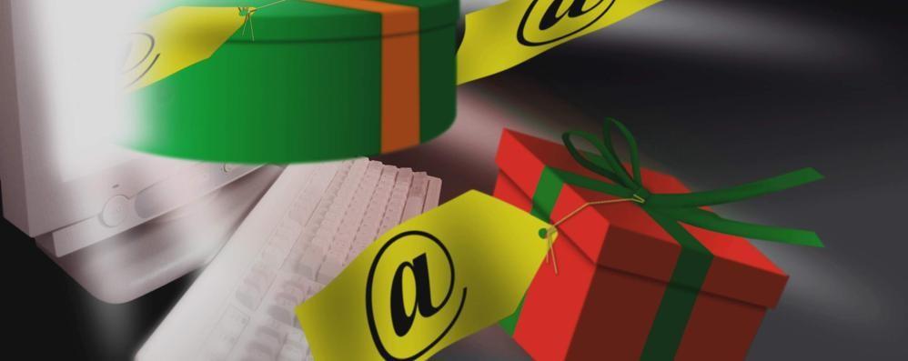 Regali Di Natale Acquisti On Line.Natale Boom Di Acquisti On Line E Bergamo E Prima Nei Regali