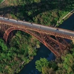 Ponte di Paderno, c'è il progetto Ma servono 3 anni e 25 milioni