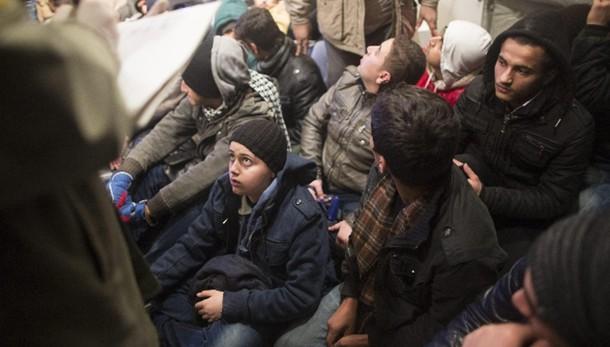 Morti 18 migranti in naufragio nell'Egeo
