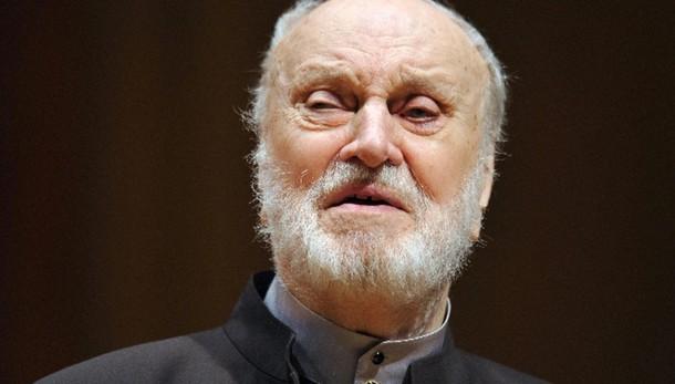 Morto Kurt Masur, direttore orchestra