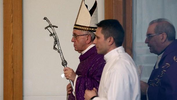 Papa,tanti operai morti, non accada più