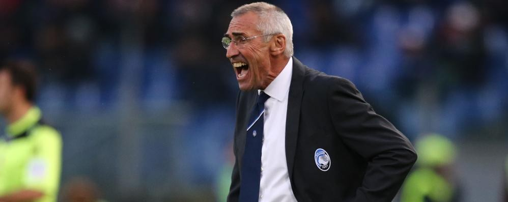 Reja: «Atalanta, niente è impossibile» Guarda il video del 3-0 al Napoli nel 2014
