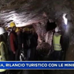 Dossena e le sue miniere