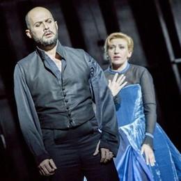 Teatro Donizetti, lirica boom «Anna Bolena» la più vista da 5 anni