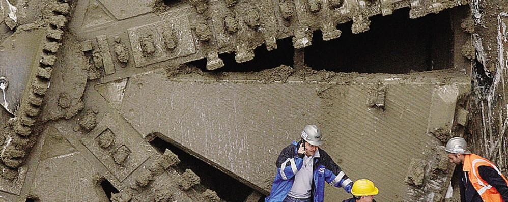 Assolari, 90 anni di grandi opere Ora si concentra sul metrò di Milano