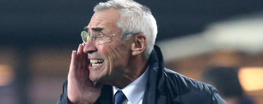 Atalanta, Reja parla di calciomercato «Tre giocatori? Meglio uno decisivo»