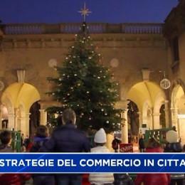 Commercio in città, nuove iniziative