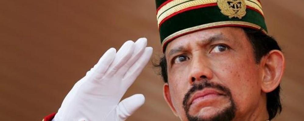 Natale? Non di certo nel Brunei Per chi festeggia 5 anni di carcere