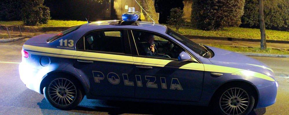 Polizia: più controllo del territorio Il risultato sono 1.200 furti in meno