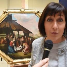 Scuola Fantoni, gli allievi restaurano cinque dipinti